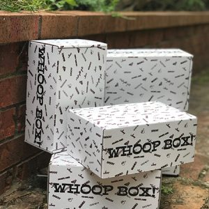 Whoop-box Icon